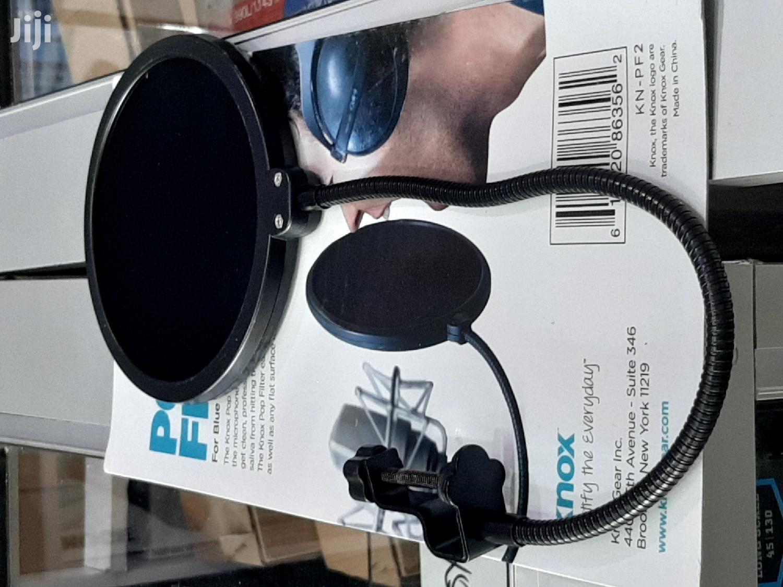 Sound Filter/Studio Pop Filter