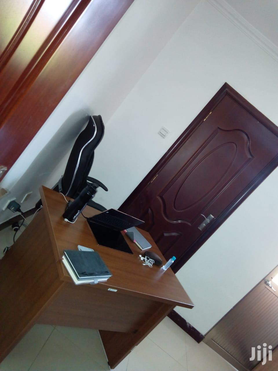To Let Office Fully Furnished Apartment at Kilimani Nairobi