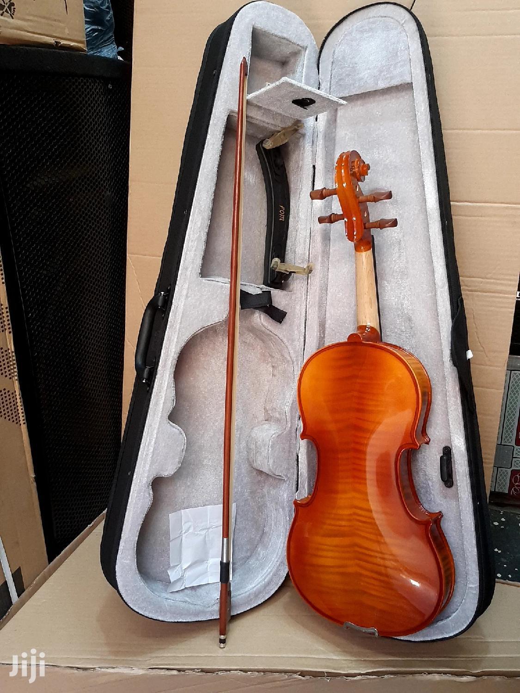 Original 4/4 Maple Leaf Violin Usa | Musical Instruments & Gear for sale in Nairobi Central, Nairobi, Kenya
