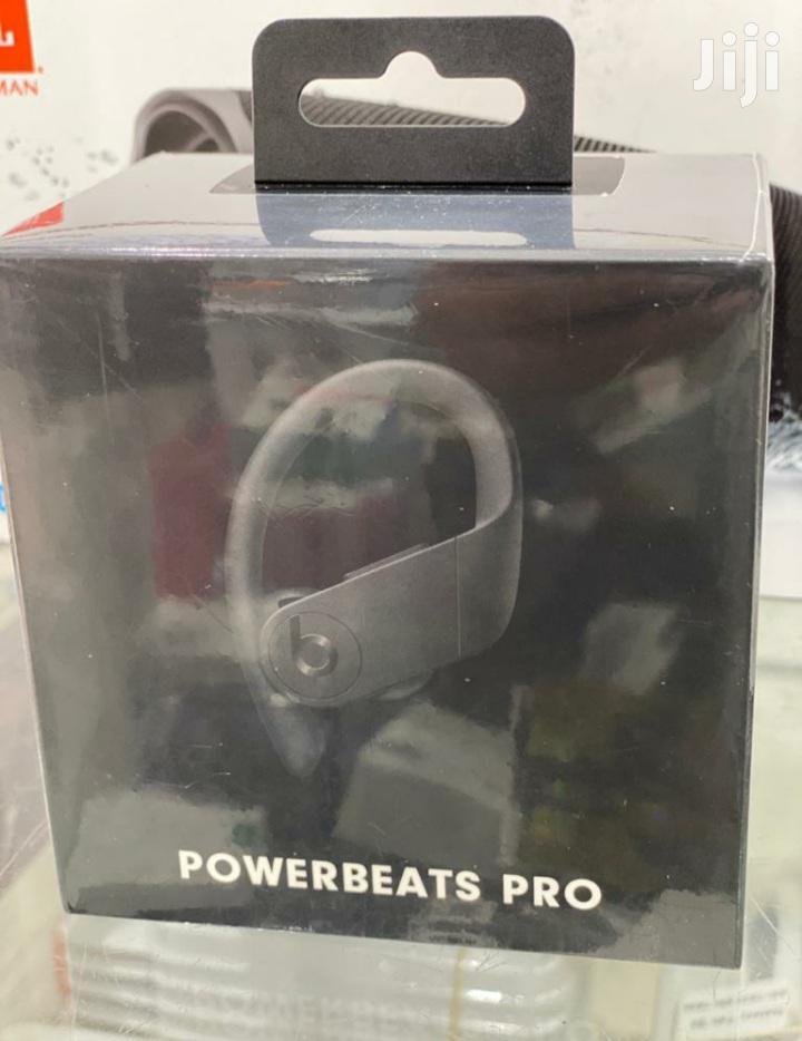 Powerbeats Pro True Wireless IPX7 Waterproof In Ear Sterio Earphones