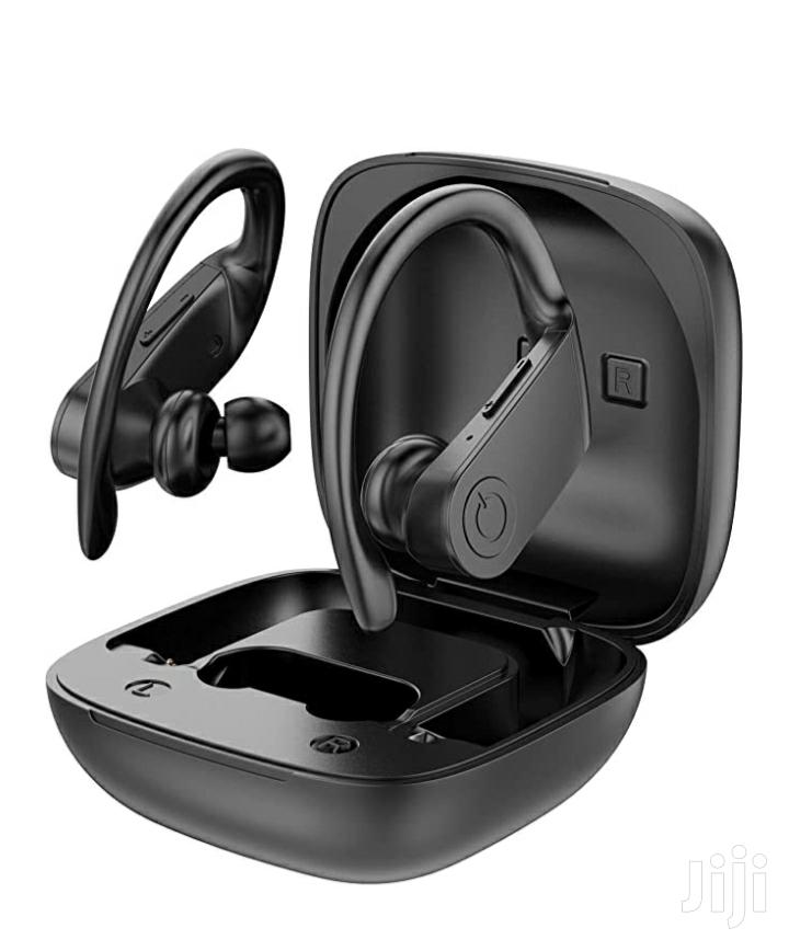 Powerbeats Pro True Wireless IPX7 Waterproof In Ear Sterio Earphones | Headphones for sale in Nairobi Central, Nairobi, Kenya