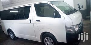 Hiace 9l Auto Petrol   Buses & Microbuses for sale in Mombasa, Mvita