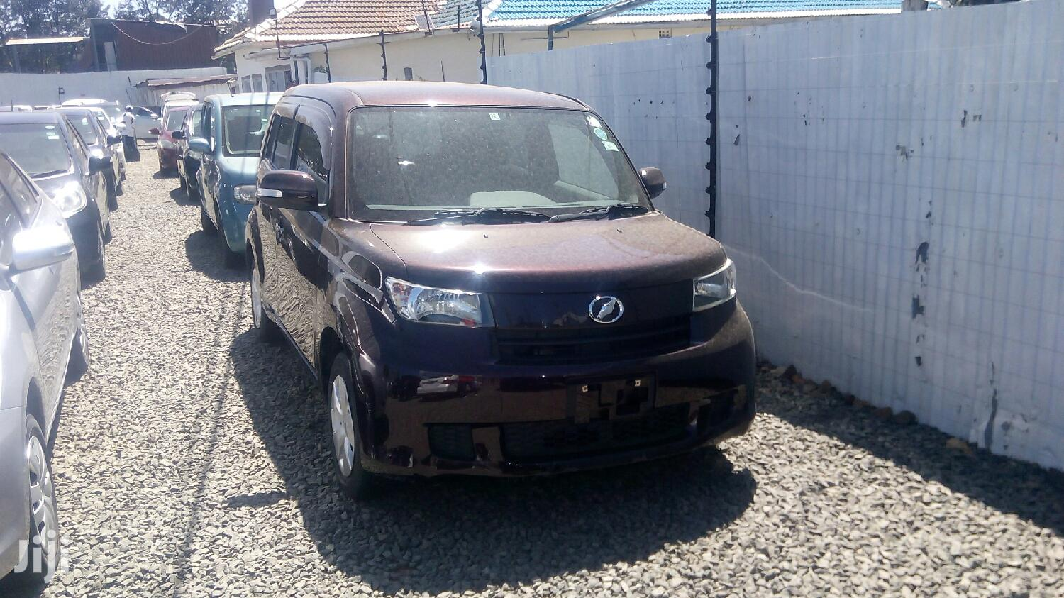 Toyota bB 2012 Purple | Cars for sale in Kilimani, Nairobi, Kenya