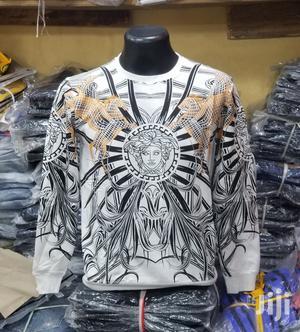Versace Sweatshirt | Clothing for sale in Nairobi, Nairobi Central