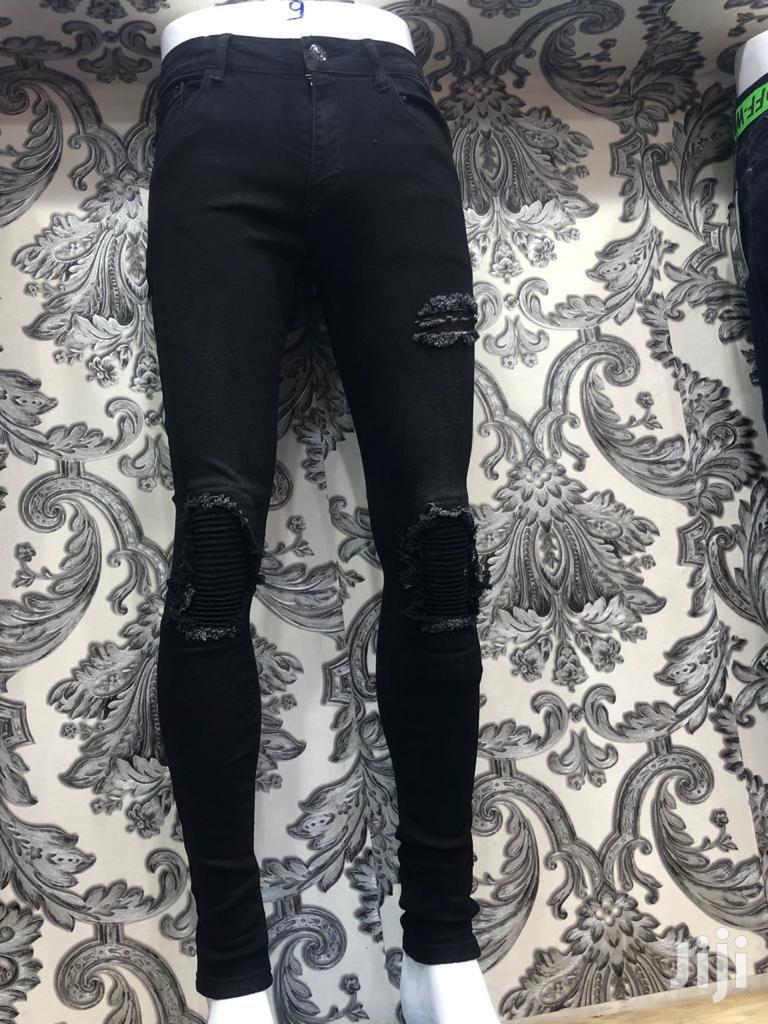 Balmain Jeans Available