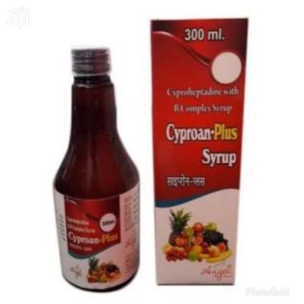 Weight Gain Syrup | Vitamins & Supplements for sale in Roysambu, Nairobi, Kenya