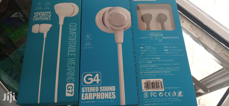 Celebrat Earphones | Headphones for sale in Nairobi Central, Nairobi, Kenya