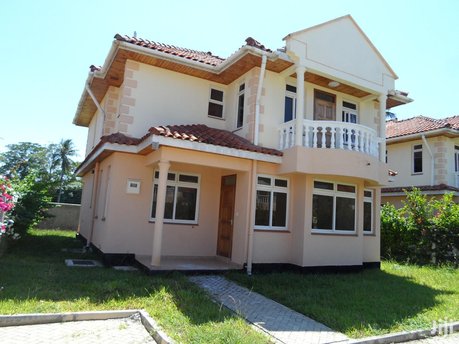 4br Villa On Sale Mtwapa/Benford Homes