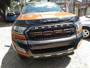Ford Ranger 2016 Orange   Cars for sale in Nairobi, Parklands/Highridge