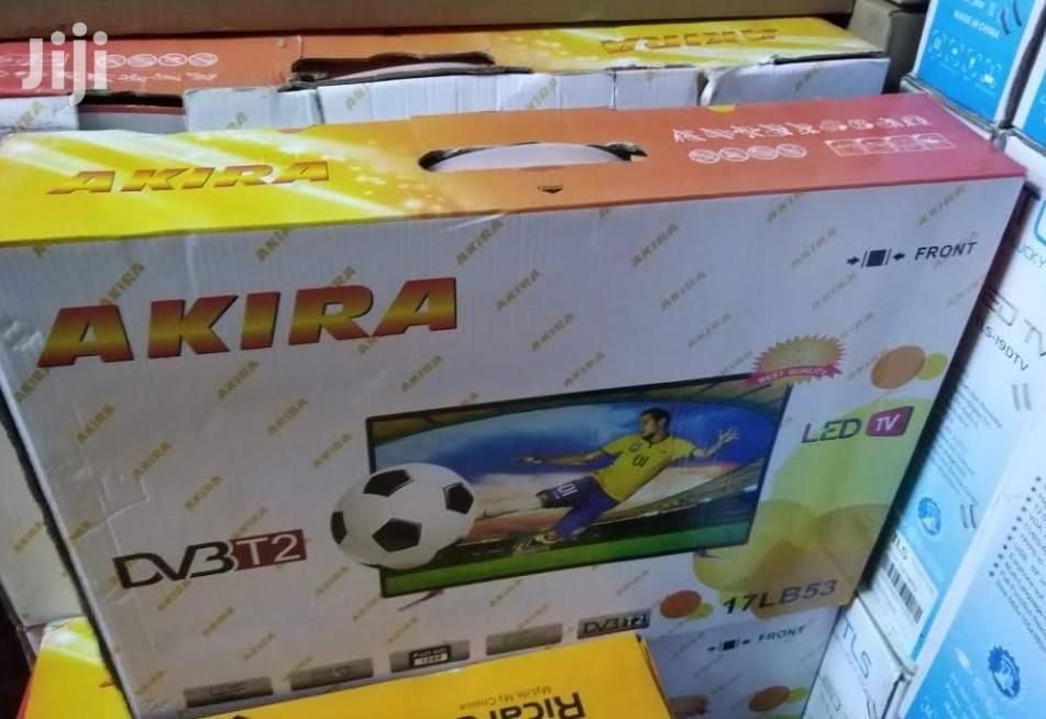 Akira 32 Inches Digital TV With 2 Year Warranty