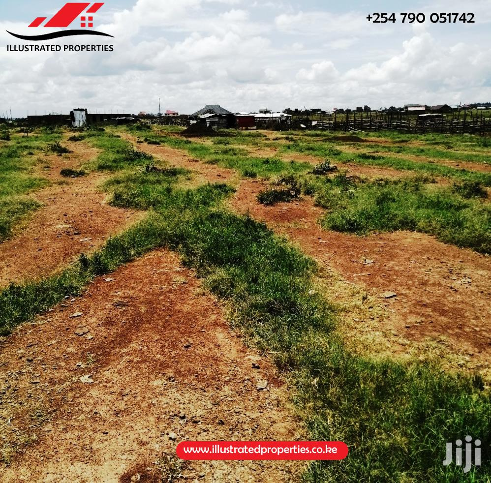 Corner 1/4 Acre Plot for Sale in Juja – With Ready Title Deed | Land & Plots For Sale for sale in Juja, Kiambu, Kenya