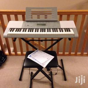 Casio Keyboards Lk 280