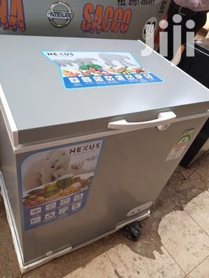 Nexus Chest Freezer 155litres   Kitchen Appliances for sale in Nairobi, Nairobi Central