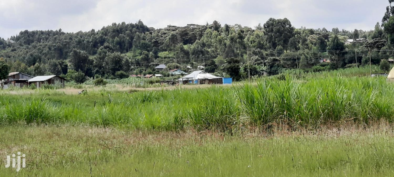 1/2 an Acre Kikuyu Lusigetti Kiambu County