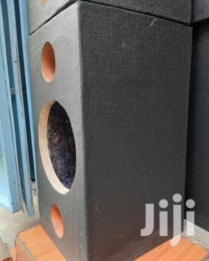 12 Inches Speaker Woofer Box Cabinet | Audio & Music Equipment for sale in Nairobi, Nairobi Central