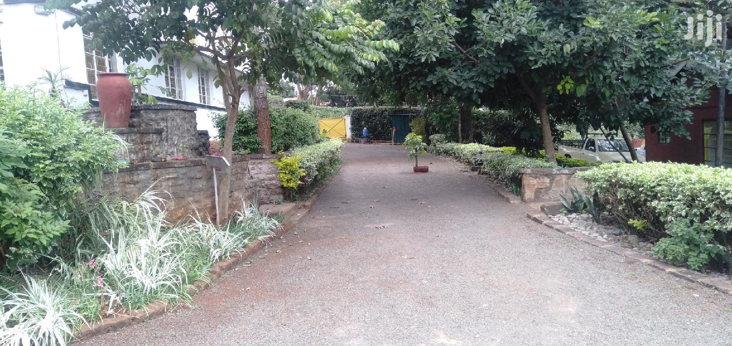 Archive: 1.2 Acre To Let In Riara Area