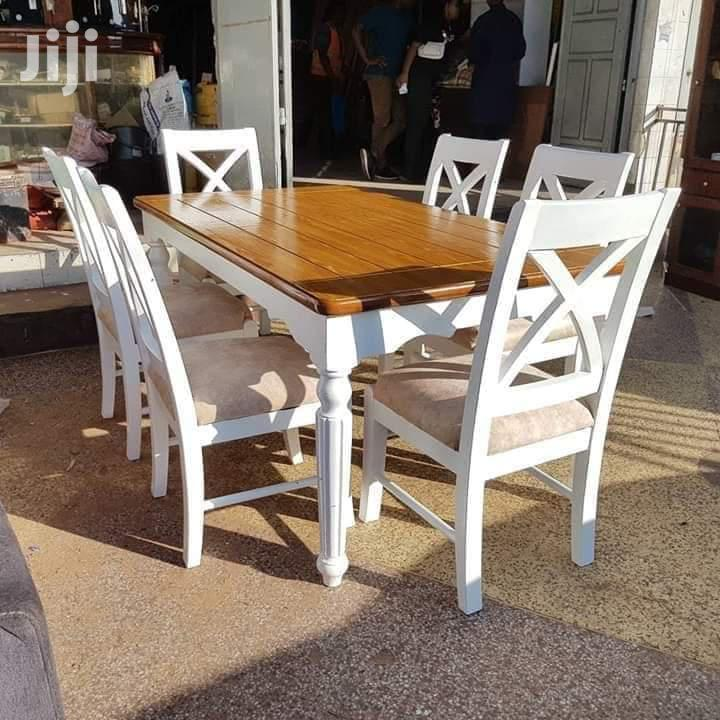 Archive Dining Table Sets Dinning Set In Umoja Ii Furniture Midland Furniture Jiji Co Ke