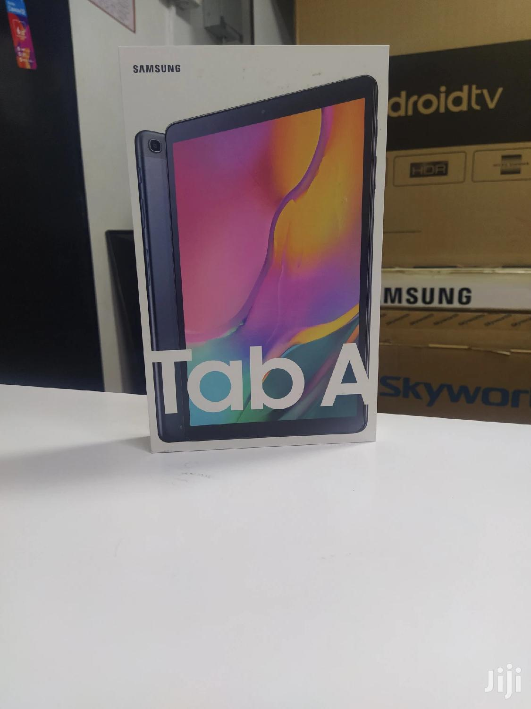 New Samsung Galaxy Tab A 10.1 32 GB Black | Tablets for sale in Nairobi Central, Nairobi, Kenya