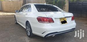 Mercedes-Benz E250 2013 White | Cars for sale in Nairobi, Kilimani