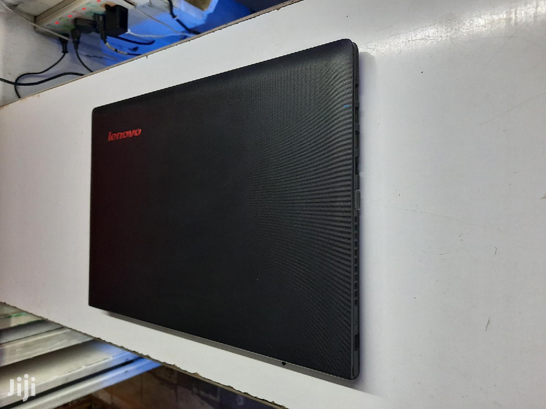 Laptop Lenovo G50-70 4GB Intel Core I3 HDD 500GB   Laptops & Computers for sale in Nairobi Central, Nairobi, Kenya