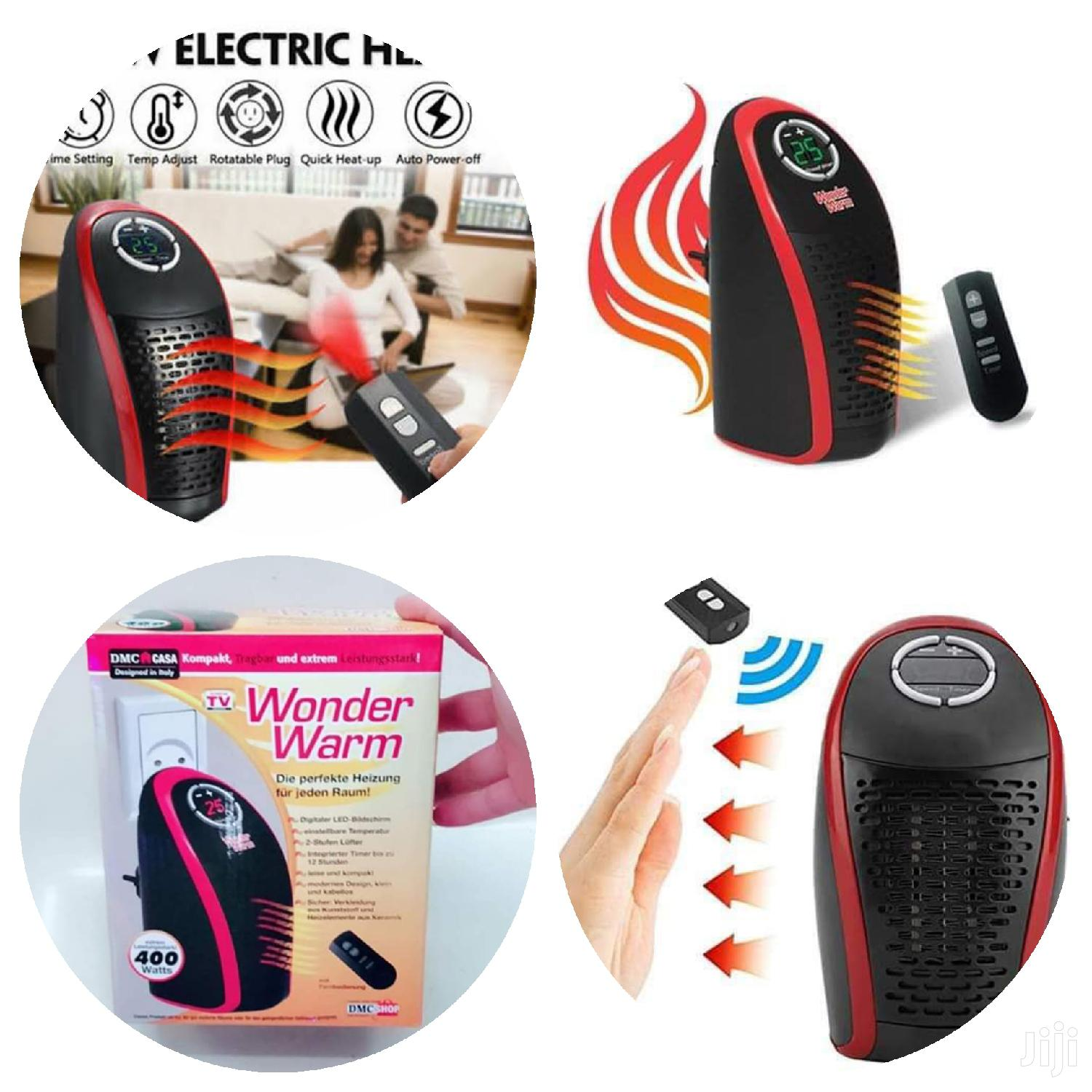 Wonder Warm Room Heater | Home Appliances for sale in Nairobi Central, Nairobi, Kenya