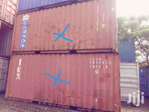 Mombasa 20ft Containers | Manufacturing Equipment for sale in Mombasa, Jomvu
