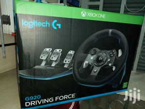 Logitech G920 Driving Wheel | Video Game Consoles for sale in Nairobi, Nairobi Central