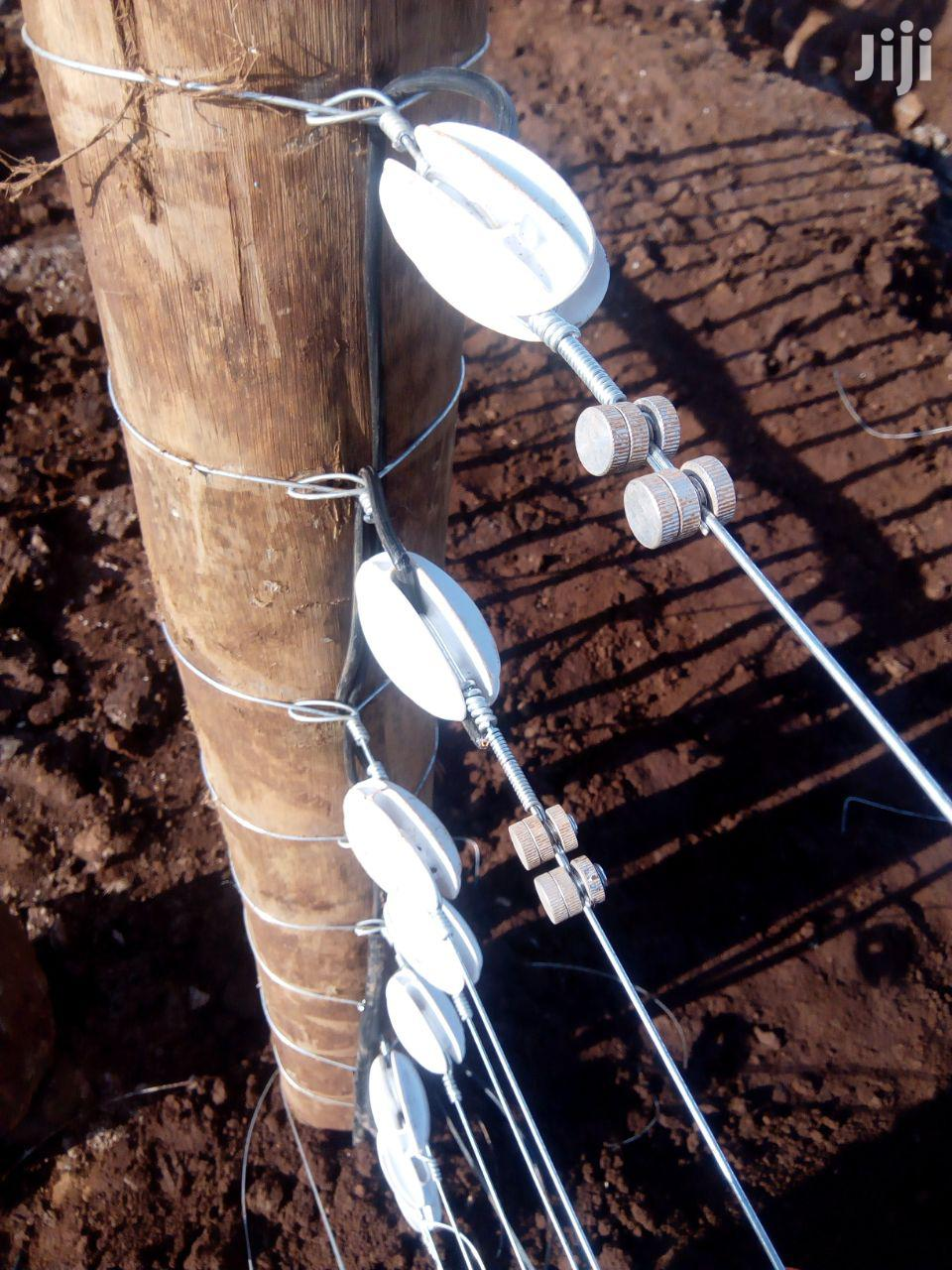 Proffession Electric Fencing. | Building & Trades Services for sale in Karen, Nairobi, Kenya