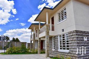 Kitengela 3 Bedrooms Master En Suite Maisonette With Dsq   Houses & Apartments For Sale for sale in Kajiado, Kitengela