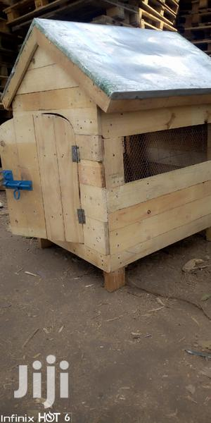 Dog And Puppies Kennel | Pet's Accessories for sale in Nairobi, Maringo/Hamza
