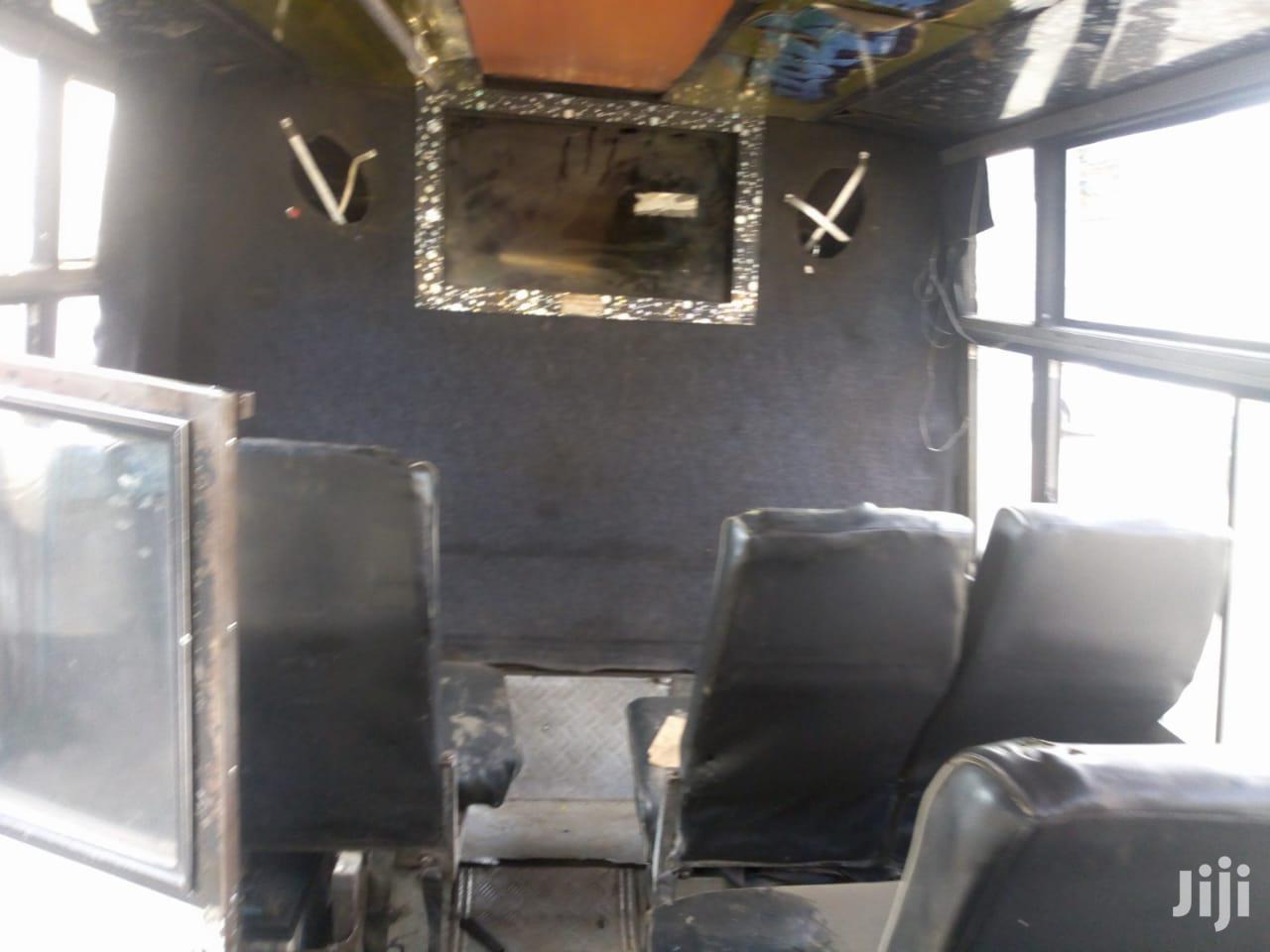 Isuzu NQR Bus 2013   Buses & Microbuses for sale in Embakasi, Nairobi, Kenya