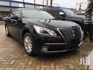 Toyota Crown 2015 Black   Cars for sale in Mombasa, Mombasa CBD