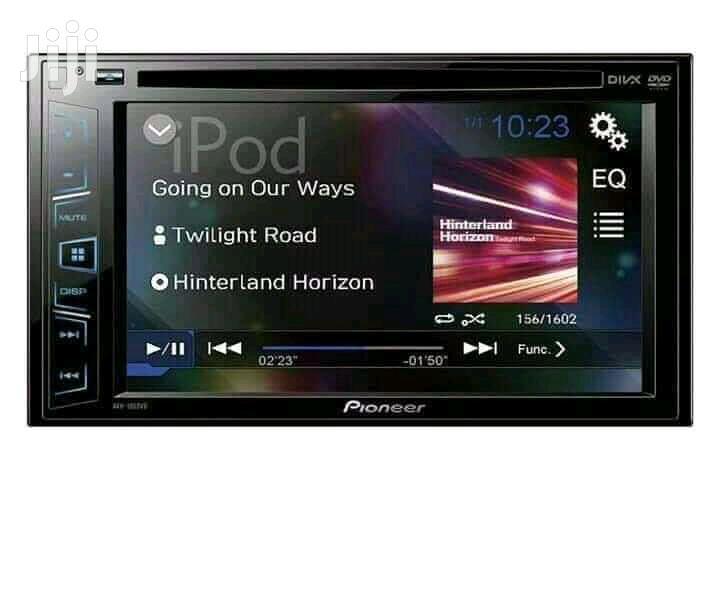 New Pioneer Avh-a215bt Bluetooth/DVD /USB Car Radio, New In Shop