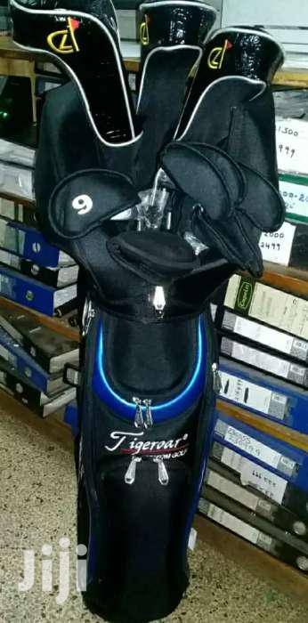 Great Quality Golf Club Set