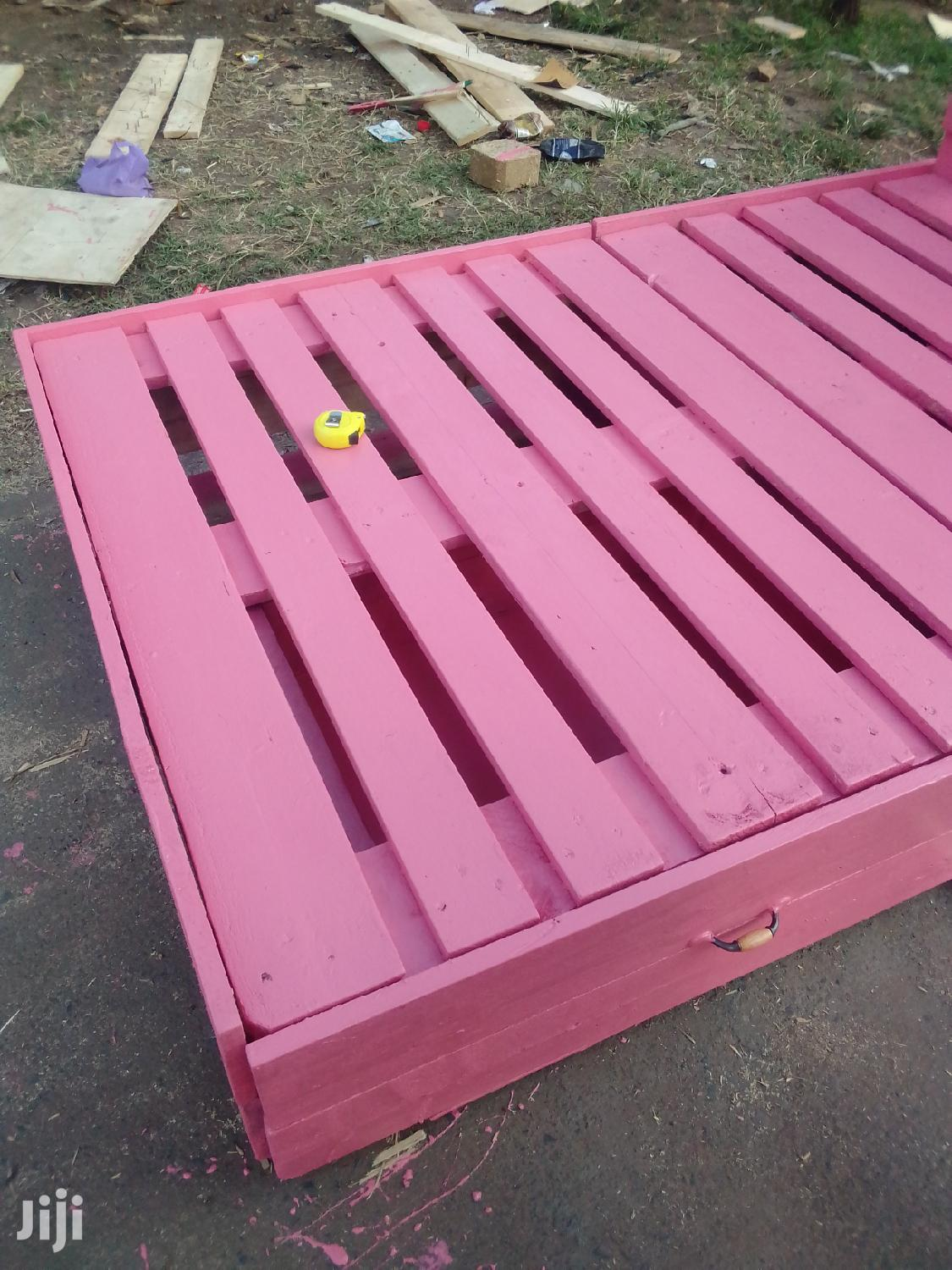 Archive Pallet Bed Queen Size In Nairobi Central Furniture Dre Ideal Ideas Jiji Co Ke