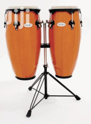 Musical Conga Drums