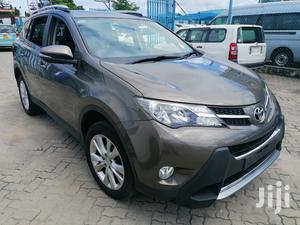 Toyota RAV4 2014 Gray | Cars for sale in Nyali, Ziwa la Ngombe