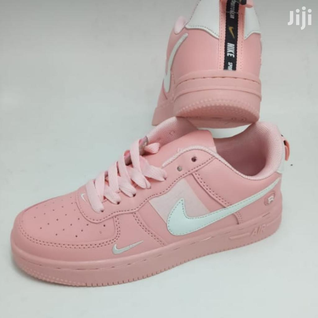 Airforce TM Sneakers