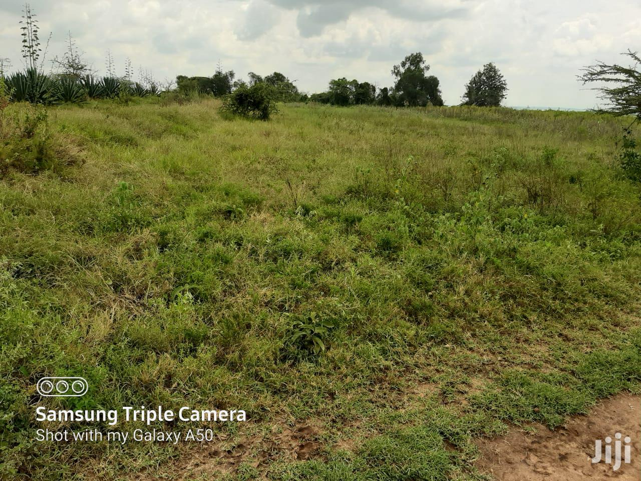 1 Acre for Sale in Kinanie ,15 Km From Mombasa Road . | Land & Plots For Sale for sale in Kinanie, Machakos, Kenya