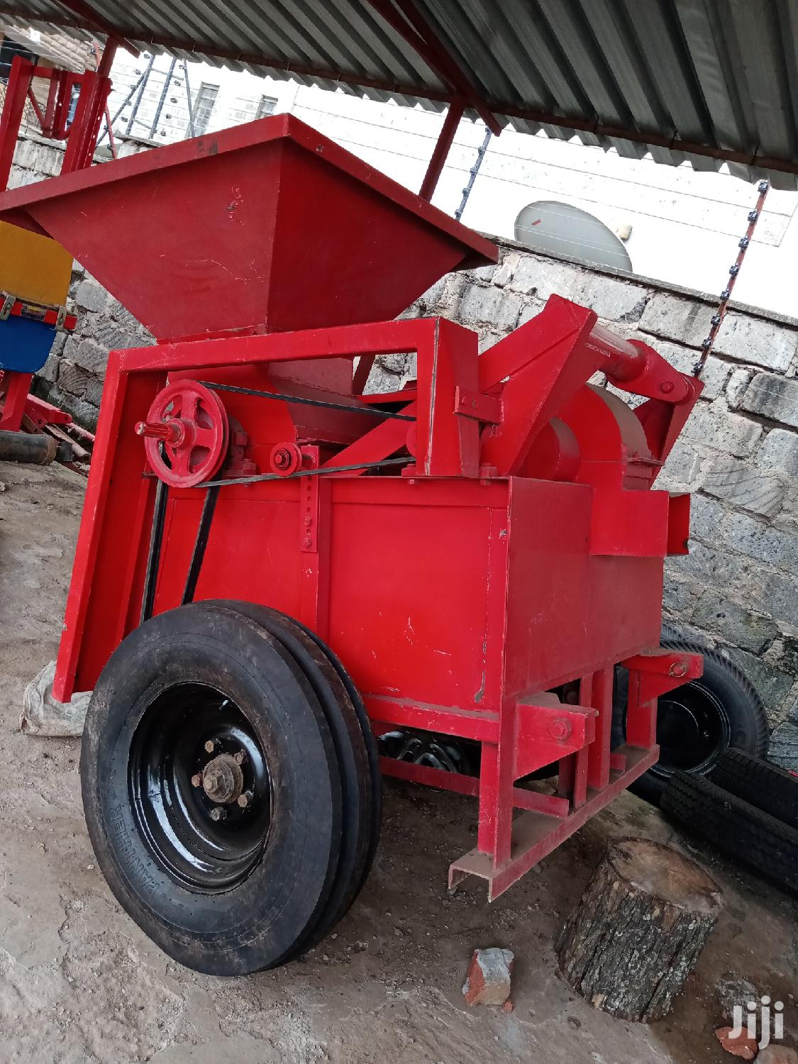 Maize Sheller | Farm Machinery & Equipment for sale in Woodley/Kenyatta Golf Course, Nairobi, Kenya