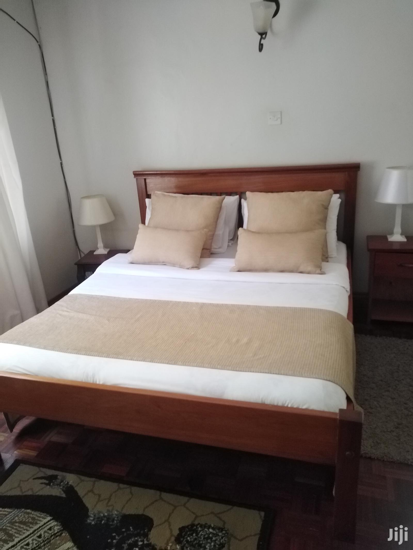 2 Bedroom Furnished & Unfurnished Apartments To Let - Lavington