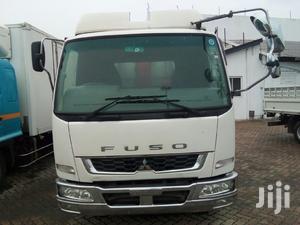 Mitsubishi Fuso 2012 White | Trucks & Trailers for sale in Mombasa, Mvita