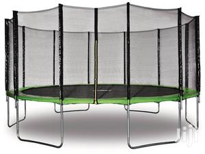 Galvanized Trampolines 12ft | Sports Equipment for sale in Nairobi