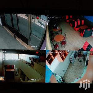CCTV Installation - Hikvision CCTV Cameras And Dvrs | Building & Trades Services for sale in Nakuru, Nakuru Town East