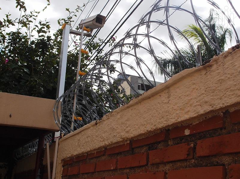 Affordable Electric Fencing Solutions In Kenya