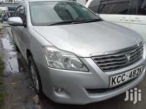 Toyota Premio 2008 Silver   Cars for sale in Mombasa, Mvita