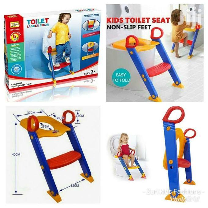 Toddler Toilet Training Ladder And Seat Potty | Baby & Child Care for sale in Nairobi Central, Nairobi, Kenya