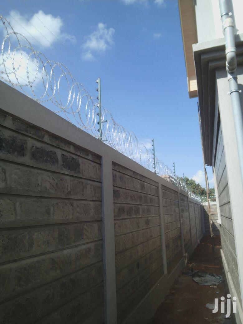 Electrical Fencing   Building & Trades Services for sale in Karen, Nairobi, Kenya