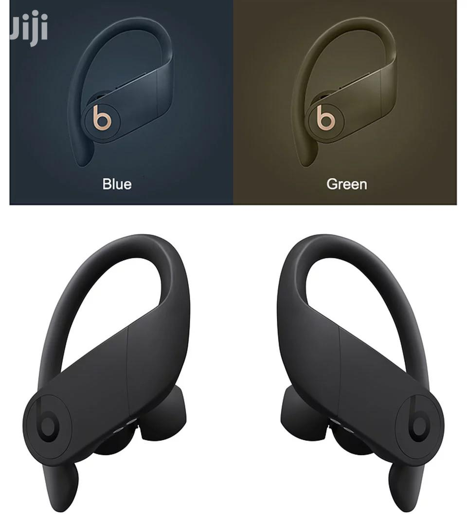 Archive: Powerbeats Pro Earbuds