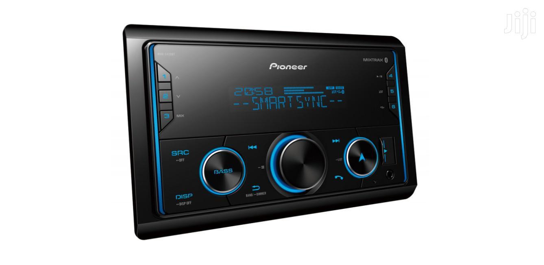 New Pioneer FH-S425BT, Double Din Multimedia Car Radio